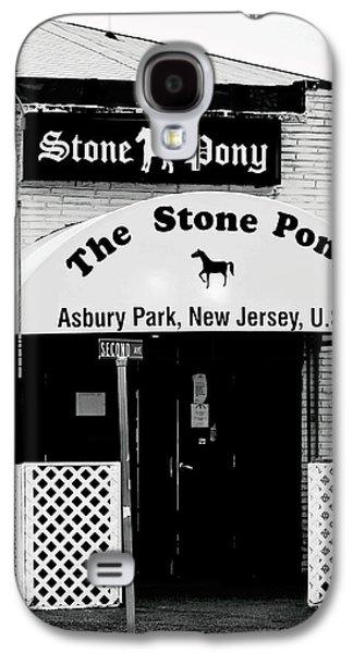 The Stone Pony Asbury Park Nj Galaxy S4 Case by Terry DeLuco