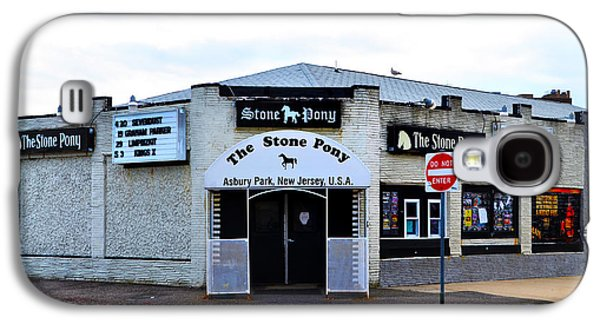 The Stone Pony Galaxy S4 Case by Bill Cannon