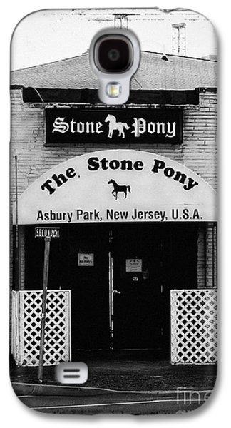 The Stone Pony Galaxy S4 Case