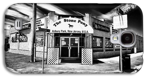 The Stone Pony Galaxy S4 Case