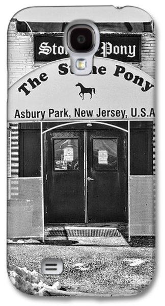 The Stone Pony Galaxy S4 Case by Paul Ward