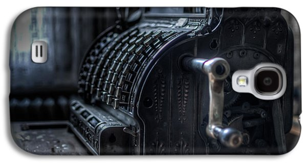 The Till Galaxy S4 Case by Nathan Wright