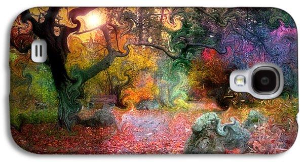 The Tree Where I Used To Live Galaxy S4 Case by Tara Turner