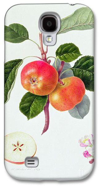 The Trumpington Apple Galaxy S4 Case