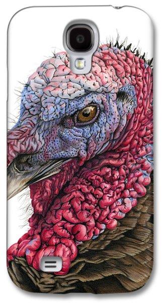 The Turkey Galaxy S4 Case