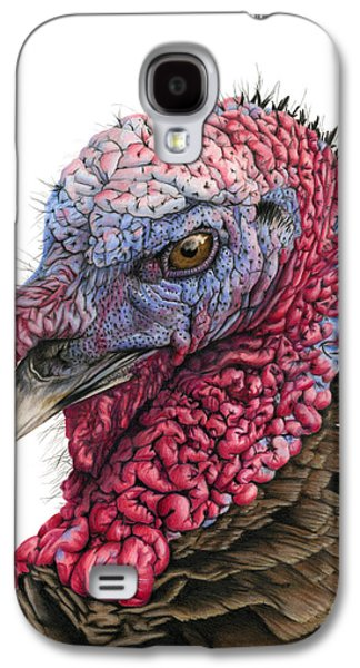 The Turkey Galaxy S4 Case