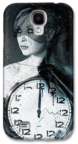 The Twelfth Hour Galaxy S4 Case by Gary Bodnar