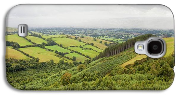 The Vale Of Clwyd Galaxy S4 Case