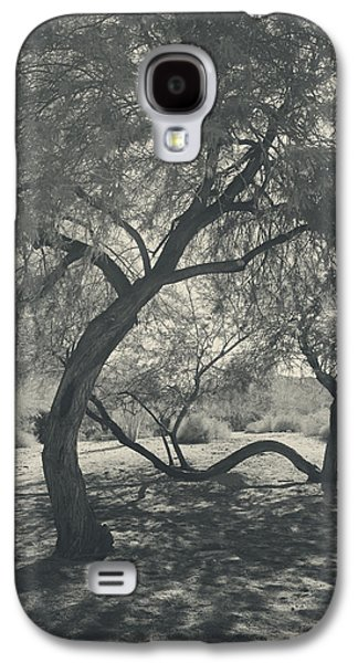 The Way We Move Together Galaxy S4 Case by Laurie Search