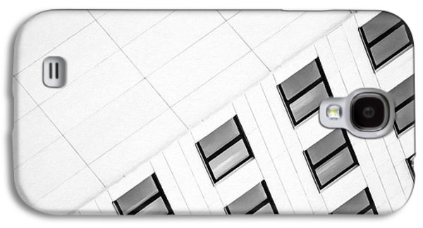 The White House Galaxy S4 Case by Tommytechno Sweden