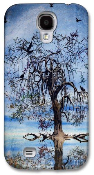 The Wishing Tree Galaxy S4 Case