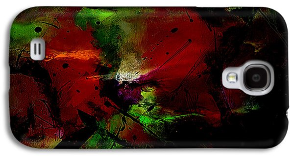 There Is Light Galaxy S4 Case by Marvin Blaine