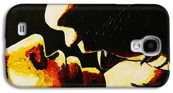 This Could Be Paradise Galaxy S4 Case by Cris Motta