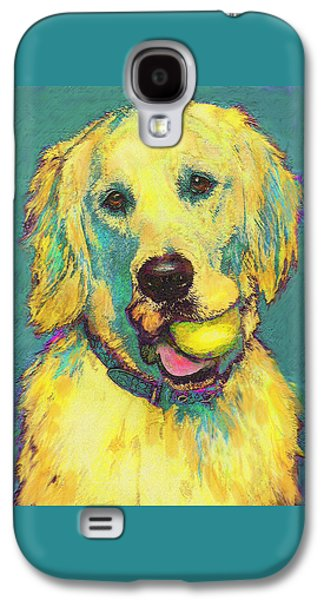 Three Hundred Fiftyfourth Retrieve Galaxy S4 Case by Jane Schnetlage