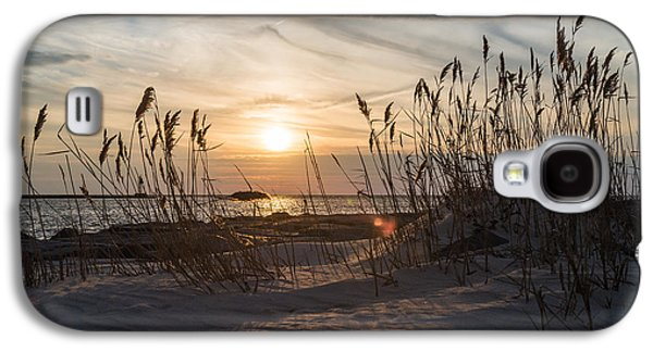 Through The Reeds Galaxy S4 Case by Kristopher Schoenleber