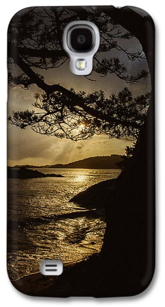 Through The Trees Galaxy S4 Case