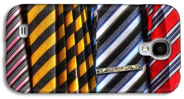 Tie One On Galaxy S4 Case