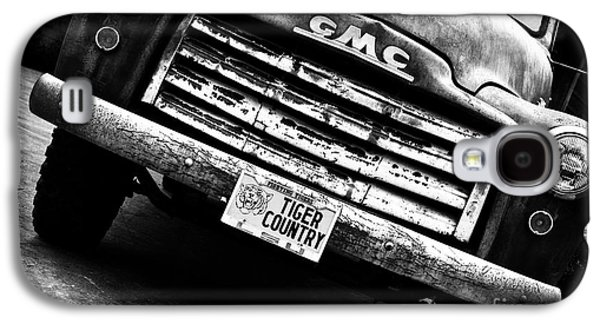 Tiger Country Galaxy S4 Case