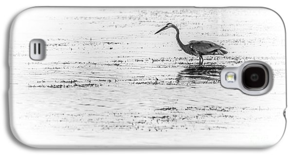 Sandpiper Galaxy S4 Case - Time For Fast Food by Marvin Spates