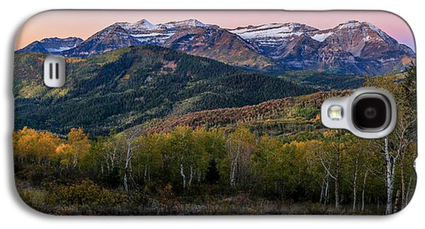 Timp First Light Galaxy S4 Case