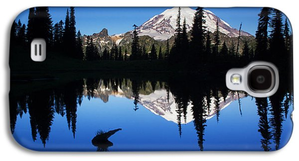 Tipsoo Sunrise Galaxy S4 Case