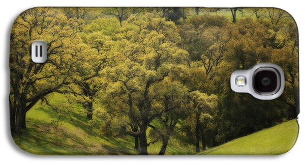 To Comfort You Galaxy S4 Case by Laurie Search