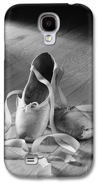 Toe Shoes Galaxy S4 Case
