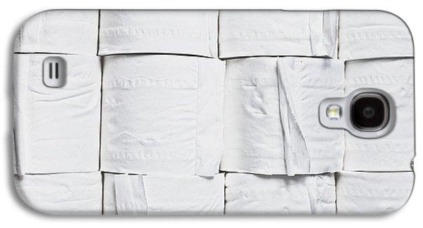Toilet Paper Galaxy S4 Case