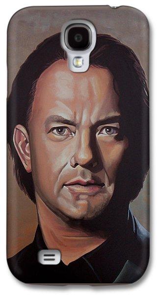 Tom Hanks Galaxy S4 Case
