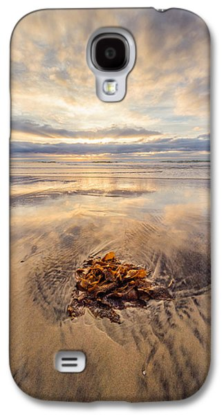 Torrey Pines Sunset Galaxy S4 Case
