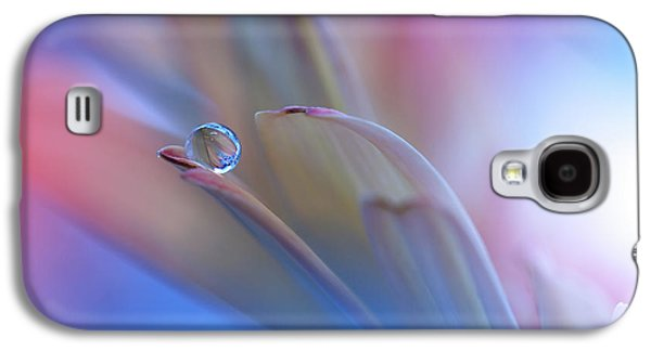 Touch Me Softly... Galaxy S4 Case