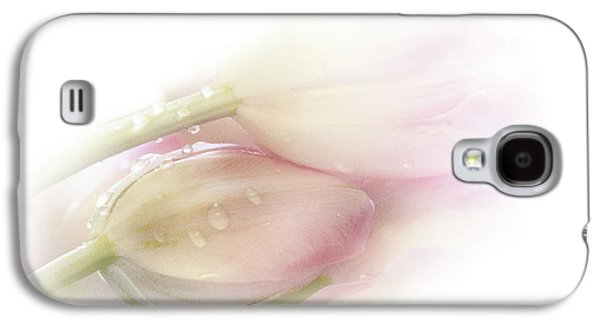 Touching Galaxy S4 Case