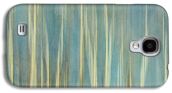 Touching The Sky Galaxy S4 Case by Priska Wettstein