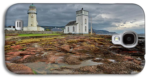 Toward Lighthouse  Galaxy S4 Case