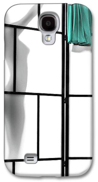 Towel Galaxy S4 Case