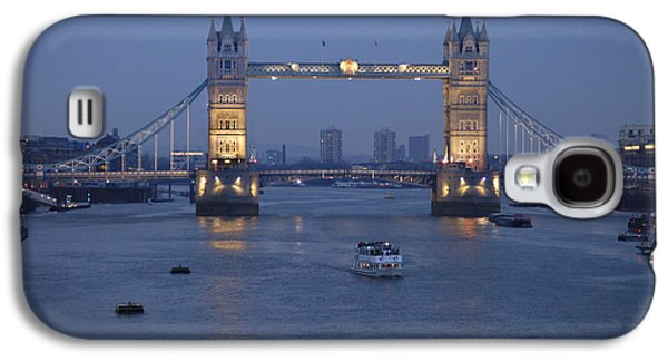 Tower Bridge - England Galaxy S4 Case