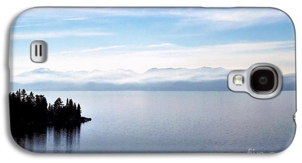 Tranquility - Lake Tahoe Galaxy S4 Case
