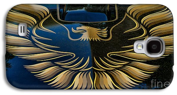 Trans Am Eagle Galaxy S4 Case by Paul Ward
