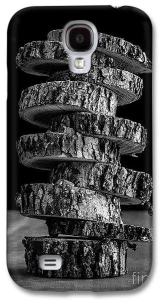 Tree Deconstructed Galaxy S4 Case by Edward Fielding