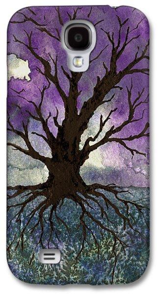 Tree Of Life Galaxy S4 Case by Brazen Edwards