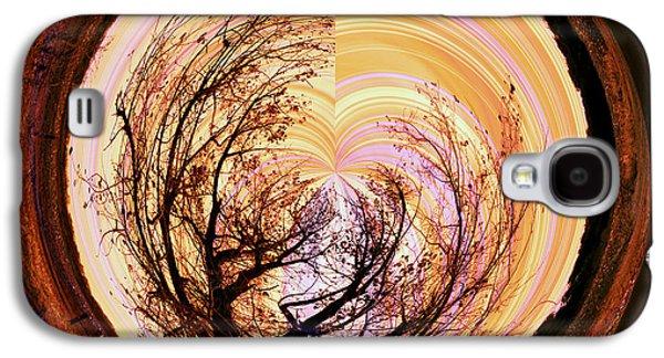 Tree Of Life Galaxy S4 Case
