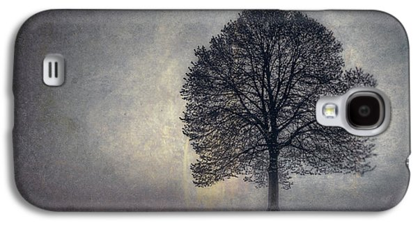 Tree Of Life Galaxy S4 Case by Scott Norris