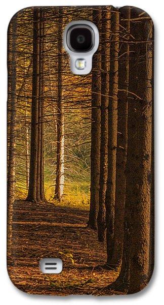 Treeline  Galaxy S4 Case