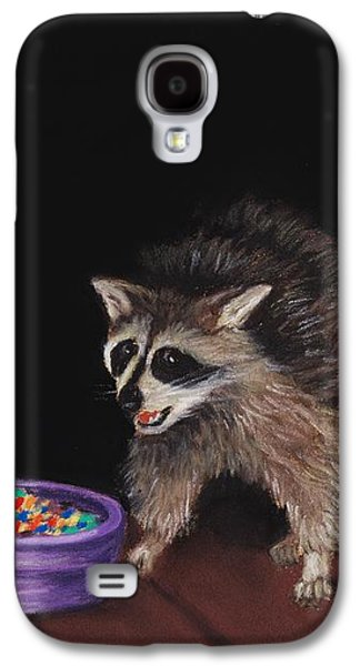 Trick-or-treat Galaxy S4 Case
