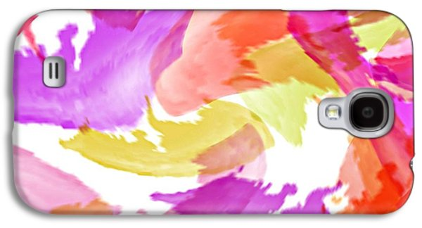 Trilogy Galaxy S4 Case by Diana Angstadt