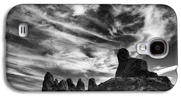 Trona Pinnacles California 1 Galaxy S4 Case
