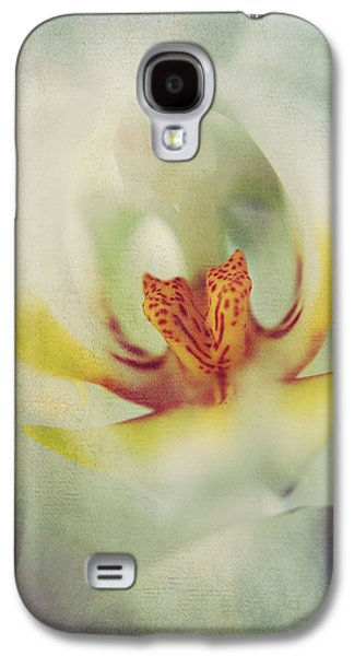 True Galaxy S4 Case by Laurie Search