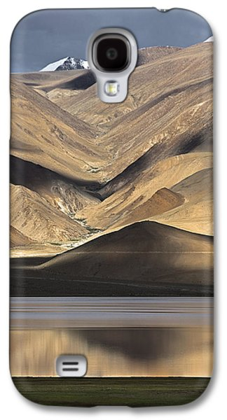 Golden Light Tso Moriri, Karzok, 2006 Galaxy S4 Case