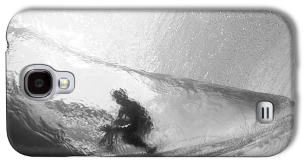 Tube Time Galaxy S4 Case by Sean Davey