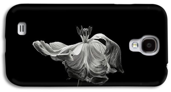 Tulip Galaxy S4 Case - Tulip by Lotte Gr?nkj?r
